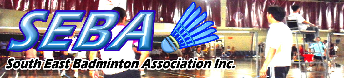 South East Badminton Association (SEBA)