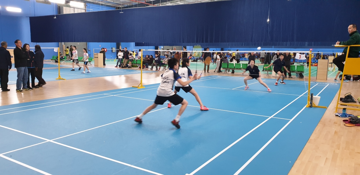 2019 Junior Tournament